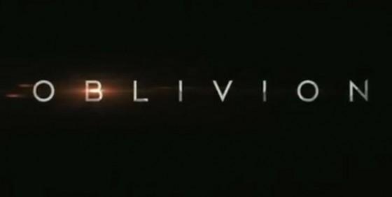 Oblivion logo wide