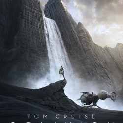 Behold the First Poster and Trailer from Joseph Kosinski's OBLIVION