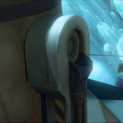 Two Clips From the Midseason Finale of STAR WARS: THE CLONE WARS