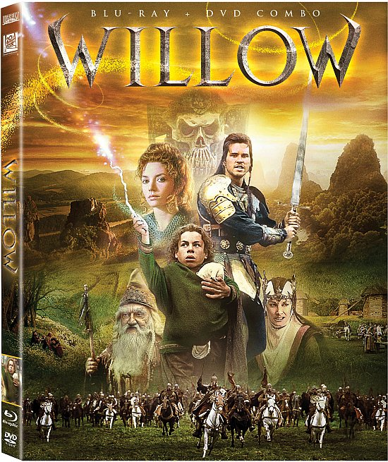 Willow BD combo box art