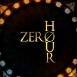 Air Dates Announced for All 13 Episodes of ZERO HOUR