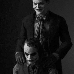 Pic of the Day: Just a Couple of Jokers