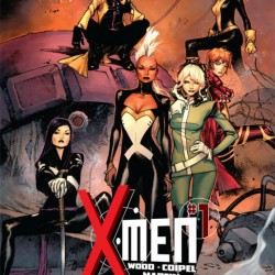 New X-Men Book Goes All Girl