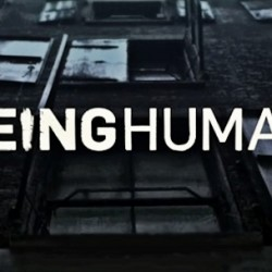 Set Photos From SciFi Mafia's Visit to BEING HUMAN Plus Season 4 TV Spot