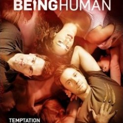 Blu-ray Review: Being Human: The Complete Second Season