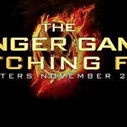 Feast Your Eyes on The New International Trailer for THE HUNGER GAMES: CATCHING FIRE
