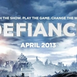 Featurettes Reveal the Amazing Level of Detail in Syfy's DEFIANCE