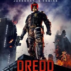 Blu-ray Review: DREDD [3D Blu-ray + Digital Copy + UltraViolet]