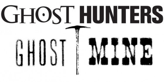 for the Paranormal With GHOST HUNTERS Return and GHOST MINE Premiere