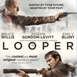See the TV Spot and Get All the Details for LOOPER on DVD and Blu-ray