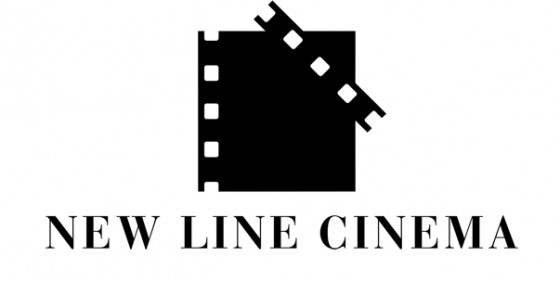 New Line Cinema logo wide
