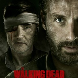 Pictures and New Poster Ease the Pain of Waiting for THE WALKING DEAD