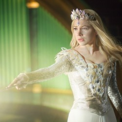 Newest Character Pictures from OZ: THE GREAT AND POWERFUL