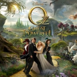 New TV Spot and Featurette Promises OZ: THE GREAT AND POWERFUL Will Amaze