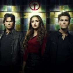 Refresh With a Rehash and More Before Tonight's New THE VAMPIRE DIARIES