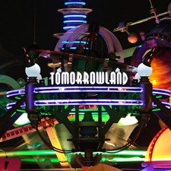Casting News as Production Begins on TOMORROWLAND