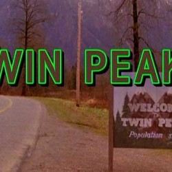 Damn Good News: New TWIN PEAKS Limited Series to Air on Showtime