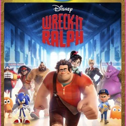 Wreck-It Ralph Releasing Early on HD Digital