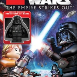 LEGO Star Wars: The Empire Strikes Out Coming to DVD