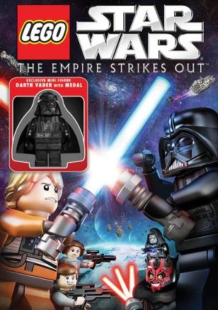 star wars lego dvd