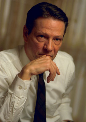 Chris Cooper