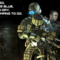 Win a DEAD SPACE 3 Download Code from SciFi Mafia and Visceral Games [CONTEST CLOSED]