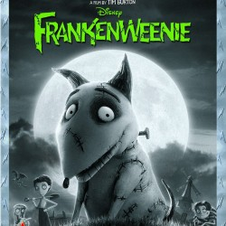 Blu-ray Review: Frankenweenie (Four-Disc Combo: Blu-ray 3D/Blu-ray/DVD + Digital Copy)