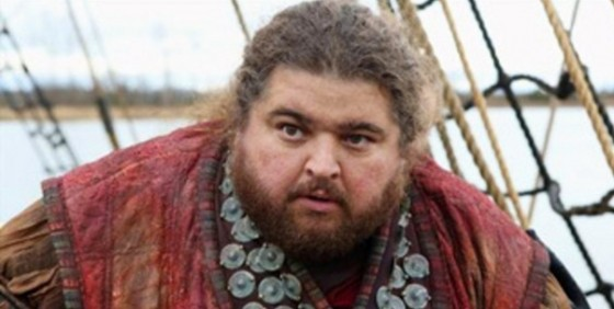 Once Upon a Time Jorge Garcia wide
