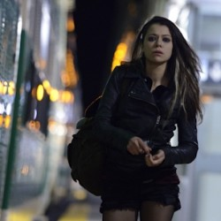 Comic-Con ORPHAN BLACK Featurettes Highlight Clone Magic and Felix's Best Lines