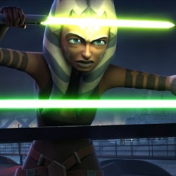 Clips from Saturday's New Episode of STAR WARS: THE CLONE WARS