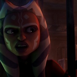 Ahsoka's on the Run in Clips from Saturday's STAR WARS: THE CLONE WARS