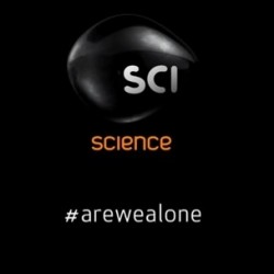 ARE WE ALONE? Week Starts Sunday on Science Channel