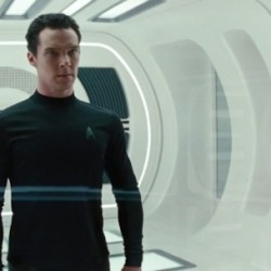 Super Bowl TV Spot for STAR TREK INTO DARKNESS Plus See the Movie Before the Premiere