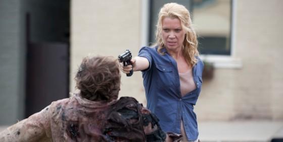 The Walking Dead - Season 3, Episode 9 - Photo Credit: Gene Page/AMC