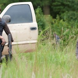 Featurettes, Clips and More Make Us Hungry for the Next THE WALKING DEAD