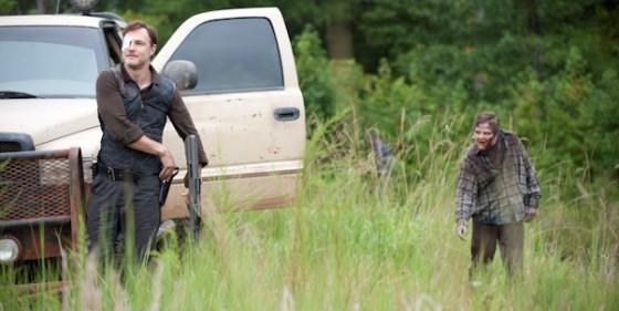 The Walking Dead 310 governor walker wide