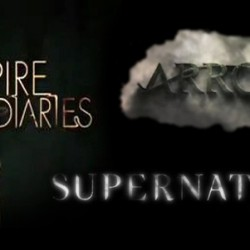 The CW Renews ARROW, THE VAMPIRE DIARIES, and SUPERNATURAL for Fall 2013