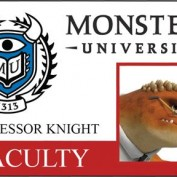 monster faculty 1