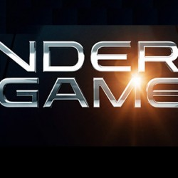 Check Out This Cool New Poster For ENDER'S GAME