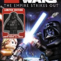 DVD Review: LEGO Star Wars: The Empire Strikes Out