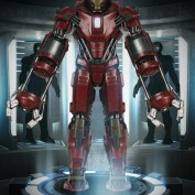 Mark 35 Red Snapper Iron Man 3