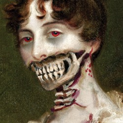 There Are Still Signs of Life for the PRIDE AND PREJUDICE AND ZOMBIES Movie