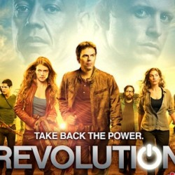 Bid a Fond Temporary Farewell to REVOLUTION With Clip and Featurette
