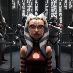 Two Clips for Saturday's Ominous Season Finale of STAR WARS: THE CLONE WARS