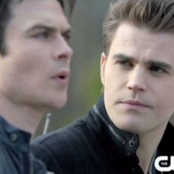 Rehash, Clips, and an Original Music Contest for THE VAMPIRE DIARIES