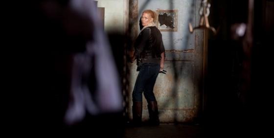 The Walking Dead 314 Prey Andrea