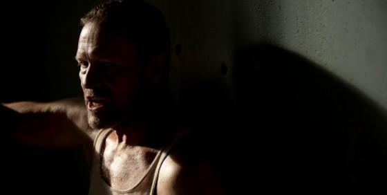 The Walking Dead 315 Merle alive wide
