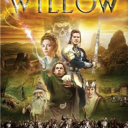 Blu-ray Review: Willow (Blu-ray/DVD Combo)