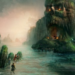 Lord British Returns to RPGs with SHROUD OF THE AVATAR Kickstarter Project