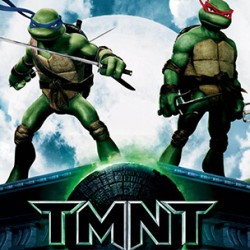 Meet the Turtles of the NINJA TURTLES Movie